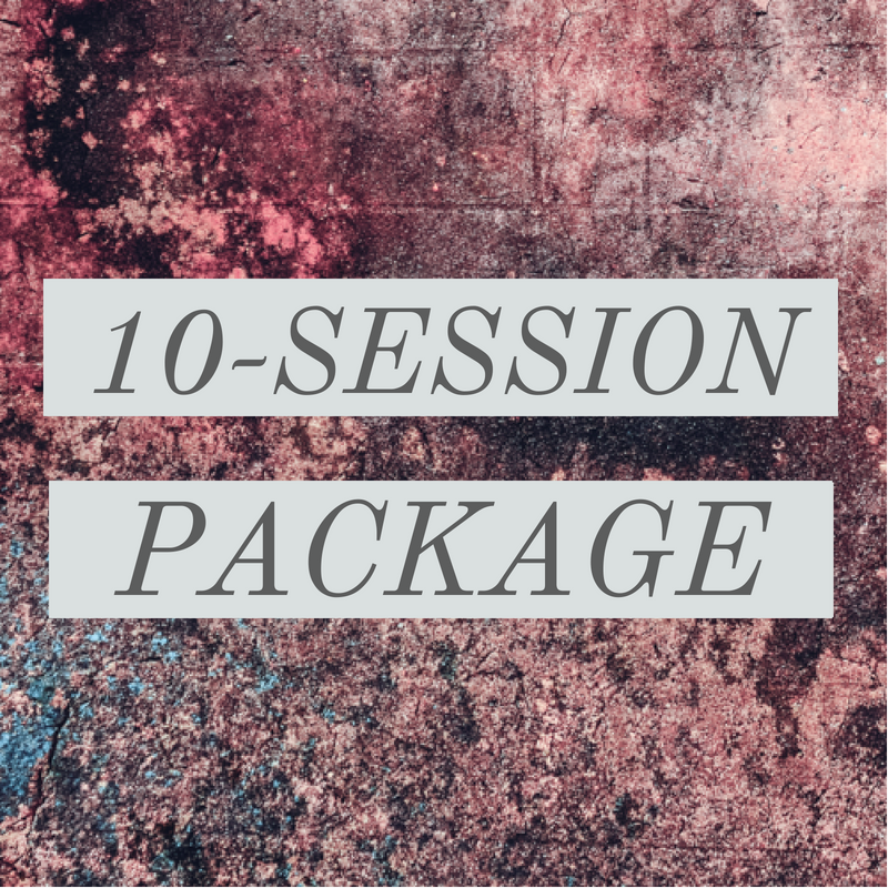 10-Session Package