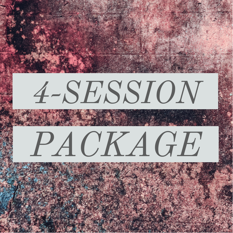 4-Session Package