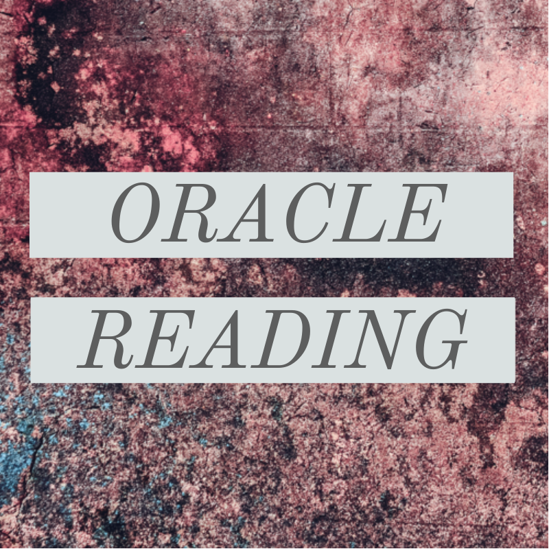 Oracle Reading 2020